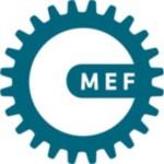 MEF-logo_bla°