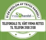 Logo Trygg Handel