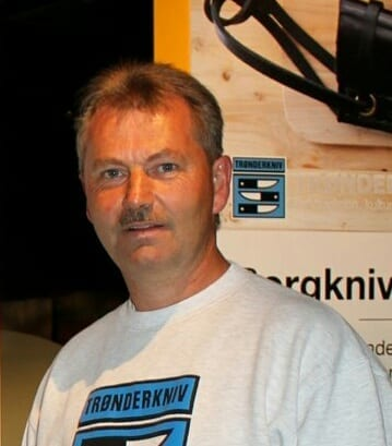 Leder:Knut SvendsenTelefon: 95 82 90 09